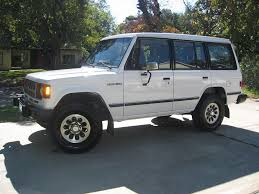1991 mitsubishi montero 2 seductive style u0026 valorous vehicles