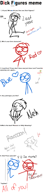Dick Figures Meme - dick figures meme d by dogpuppy1 on deviantart