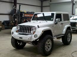 modified white jeep wrangler first rate white 2 door jeep wrangler 2017 rubicon diablo jeep