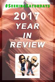 Seeking Review 2017 Year In Review Connect Learn Seeking Saturdays