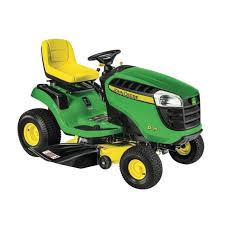 2017 john deere d100 series lawn tractors at the home depot and