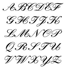 fonts lettering font script letter fonts