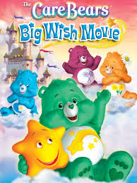 amazon care bears big movie larry jacobs ron pitts