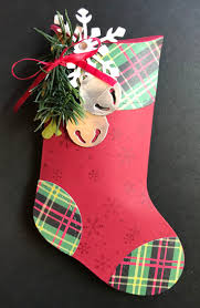 14 best a trim your stocking stampin up images on pinterest