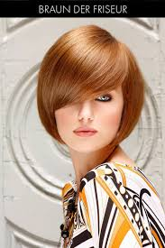 hair style angled toward face the 26 most flattering bob hairstyles for round faces