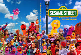 sesame street halloween background the importance of children u0027s media