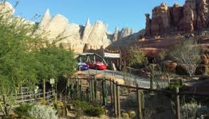 route66 in carsland the s disneygeek