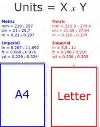 legal vs letter vs a4 best free resume writing websites