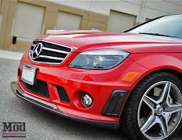 mercedes c300 aftermarket accessories upgrade your mercedes w204 with one of these exterior upgrades