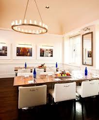 cozy and casual high end restaurant interior design of ed u0027s
