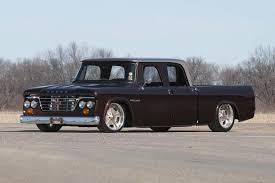 dodge com truck 1969 dodge d 200 custom crew cab 199816