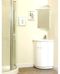 White Corner Bathroom Cabinet Small Corner Bathroom Cabinet Nurani Org