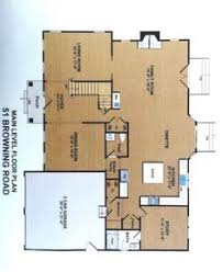 center colonial floor plan another center colonial floorplan i the large