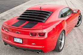 2013 camaro kit 2010 2015 camaro rear window louver with prop kit 12a144 by mrt