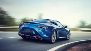 used lexus for sale sydney the lexus lc500h has the world u0027s most advanced hybrid power system