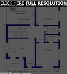 Open Floor House Plans 1 Story Modern House Plans Under 1000 Sq Ft Kerala Luxihome