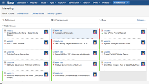 Jira Service Desk Demo Atlassian Products Jira Agile And Service Desk Cprime