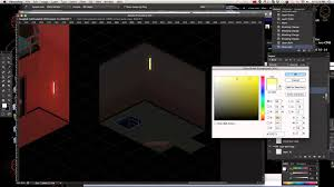 Lighting Environments How I Make The Lighting For My Pixel Art Environments Youtube