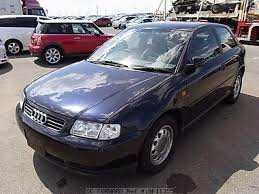 audi a3 1998 for sale used 1998 audi a3 1 8 e 8lagn for sale bf11355 be forward