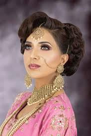 Hair Makeup Asian Bridal Makeup Courses U0026 Hair Courses London Indian