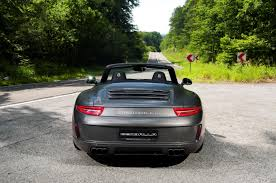 gemballa porsche 911 new porsche 911 carrera s cabriolet with gemballa gt package 8
