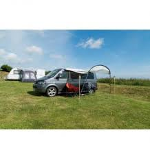 Just Kampers Awning Vango Sun Canopy 2m Campervantastic