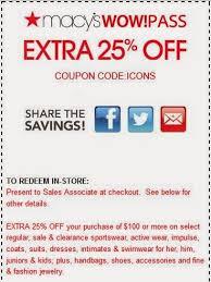 macys online coupon spotify coupon code free