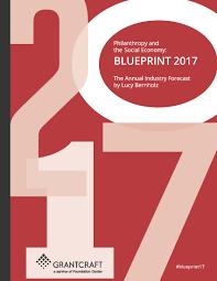 philanthropy and the social economy blueprint 2015 grantcraft