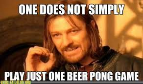 Beer Bong Meme - official beer pong house rules archives chuggie