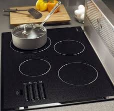 30 Electric Cooktops 36
