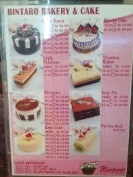 wedding cake surabaya harga bintaro bakery cake jakarta jln bintaro utama restaurant