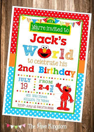 elmo party ideas elmo party invitations together with birthday party ideas a