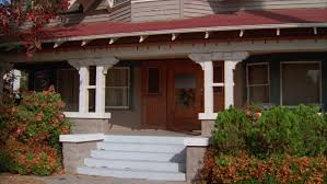 Two Story Craftsman by Day Tight Hold Two Story House Three Story House Craftsman House