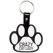 affenpinscher keychain crazy cat lady keychain animal hearted cat lover key chain