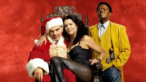 Classic Christmas Movies Bad Santa U0027 Review By Scott Anderson U2022 Letterboxd
