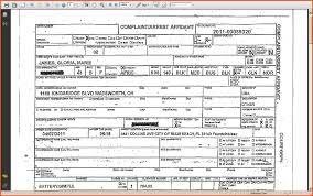police report template download online calendar templates