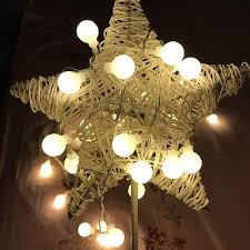 aa battery light bulb colorful ball string lights aa battery operated fairy holiday party