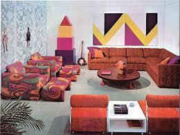 60s Decor 31 Best Vintage 60s Decor Images On Pinterest Home Retro