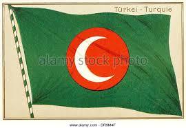 Ottoman Empire Flags Ottoman Empire Flag Ottoman Empire Flag Stock Photos Ottoman