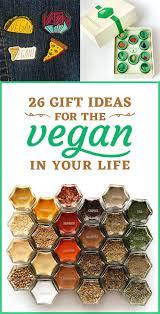 26 gift ideas for vegans