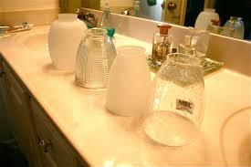light fixture replacement glass bathroom lighting replacement globes for bathroom light fixtures