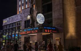halloween horror nights behind the scenes universal orlando close up now open u201crace through new york