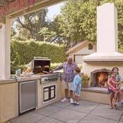 kitchen outdoor ideas 10 smart ideas for outdoor kitchens and dining this house
