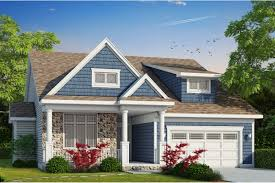 3 bedrm 2326 sq ft craftsman house plan 120 2476 120 2476 color rendering of craftsman home plan theplancollection house plan 120 2476