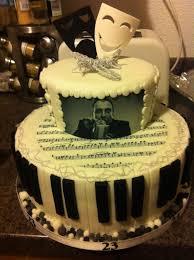 daisy cake designs birthday cake