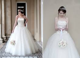 fairytale inspired wedding dresses inspiration for a fairytale wedding bloved