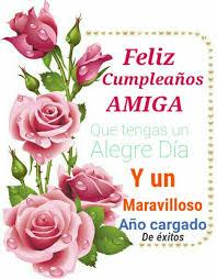 imagenes para una amiga x su cumpleaños imágenes con mensajes de cumpleaños para una amiga o amigo