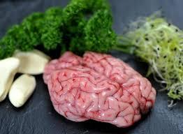 cuisiner la cervelle d agneau cervelle abat