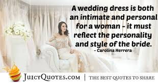 wedding dress quotes wedding dress quote with picture