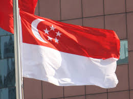 Singapore Flag Icon Singapore Companies Act And Limited Liability Partnerships Llp